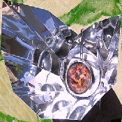 Solar Bulk Cooking
