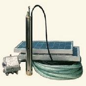 Solar Pressure Pumps